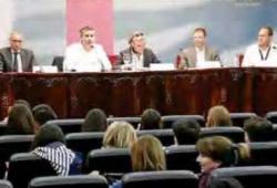El Degà del COPIB participa en la inauguració del XXV Simpòsium de la Societat Espanyola de Psiquiatria Forense