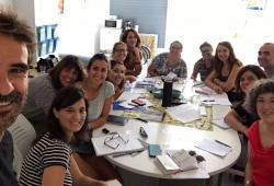 El COPIB participa a la reunió del GEPIB del mes de juliol