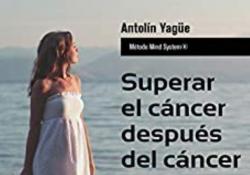 PRESENTACIÓ DEL LLIBRE 'Superar el cáncer después del cáncer'