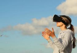 WEBINAR GRATUITO: Aplicaciones de la realidad virtual en la intervención psicológica