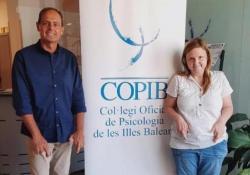 El COPIB respalda la petición de apoyo psicológico para los pacientes con incontinencia anal en la semana mundial que visibiliza este trastorno