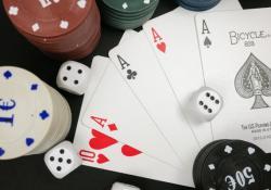 CURS EN LÍNIA: Noves addiccions en els jocs d'atzar: nous reptes de tractament
