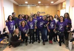Celebrada la reunió anual de representants de l'Àrea de Psicologia i Igualtat de Gènere al COPIB