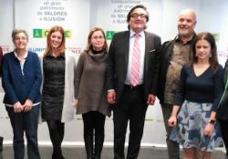"""El COPIB, membre del jurat autonòmic de les Illes Balears del 33 Concurs Escolar ONCE sota el lema """"Som diferents, no indiferents. Activistes contra l'assetjament"""""""