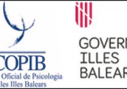 El COPIB col·labora amb les I Jornades de Conducta Suïcida en la població infantojuvenil promogudes pel Govern