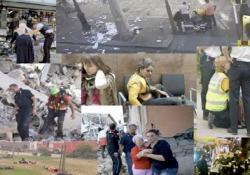 IV Jornadas Nacionales de intervención psicológica en emergencias, crisis y catástrofes
