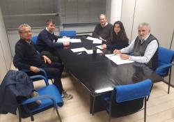 El COPIB participa en la reunió de la Comissió d'Habitatge de l'Ajuntament de Palma