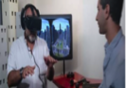 Avaluación neuropsicològica i realitat virtual (RV)