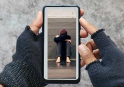CURS EN LÍNIA: Prevenció del suïcidi i influència de les xarxes socials i internet en adolescents