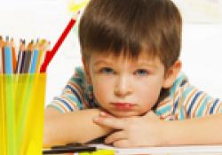 CURS: Trastorns d'aprenentatge