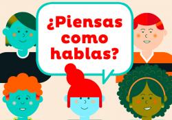 """Vocalia d'Igualtat i Gènere. Document d'interès: """"Guía didáctica ¿Piensas como hablas?"""" per a l'ús igualitari del llenguatge dirigida a tota la comunitat educativa"""