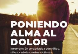 """PRESENTACIÓ DEL LLIBRE """"PONIENDO ALMA AL DOLOR"""""""
