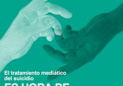 El COPIB acull un debat sobre el tractament del suïcidi en els mitjans de comunicació