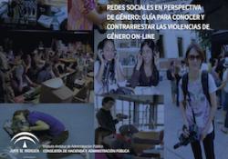 """Guia """"Xarxes socials amb perspectiva de gènere: guia per a conèixer i contrarestar les violències de gènere on-line"""""""