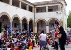 Membres del Grup d'Intervenció Psicològica del COPIB treballen als centres educatius de Sant Llorenç i de les localitats del Llevant que reprenen la seva activitat després de les inundacions