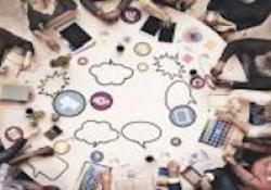 CONVOCATÒRIA DE REUNIÓ de la Vocalia de Psicologia del Treball, Organitzacions i Recursos Humans