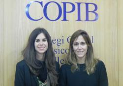 Vera Santos presenta al COPIB el Model Integratiu-Relacional per a acompanyament del dol