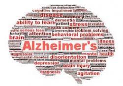 Manifest amb motiu del Dia Mundial de l'Alzheimer