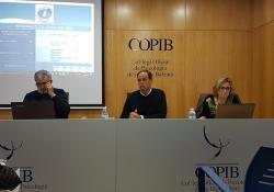 El COPIB celebra la seva Assemblea General Ordinària