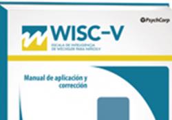 TALLER PRÀCTIC: WISC-V, escala d'intel·ligència de Wechsler per a nens - Matí