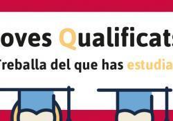 SOIB Jove Qualificats 2017 (Calvià) selecciona a 23 persones de diferents perfils professionals i entre ells a professionals de la psicologia