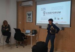 Èxit de participació en el primer cinefòrum de 2020 del COPIB a Eivissa