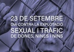 El COPIB insta a reforçar les polítiques públiques orientades a erradicar el tràfic i l'explotació sexual de persones