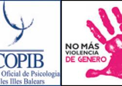 Declaració institucional del Col·legi Oficial de Psicologia de les Illes Balears amb motiu del Dia Internacional de l'eliminació de la violència contra la dona