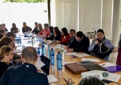 El COPIB col·labora en l'elaboració del Pla de Prevenció, Actuació i Maneig de la Conducta Suïcida de les Illes Balears
