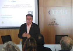 Celebrat el curs 'El model València d'hipnosi desperta: fonaments i aplicacions'