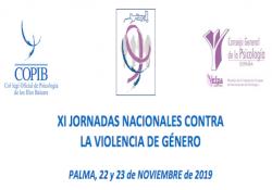 XI Jornadas Nacionales de Violencia de Género