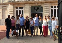 El COPIB participa en el IV Congreso Nacional de Psicología