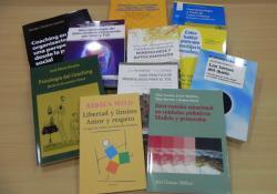 Consulta les darreres publicacions adquirides per a la Biblioteca del COPIB