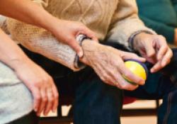CURS EN LÍNIA: Demència d'inici precoç a través d'un cas clínic