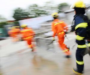 Intervenció en Emergències