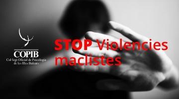 STOP Violències Masclistes