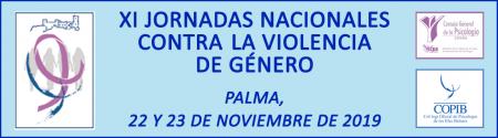 XI Jornadas Nacionales contra la violencia de género