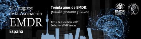4 Congreso de la Asociación EMDR España