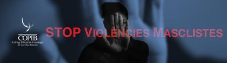 STOP Violencias Machistas