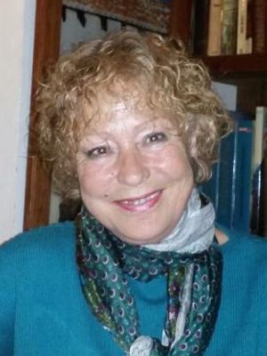 María José Martínez Muleiro