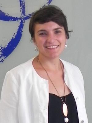María Lourdes Barros Garrido