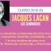 El COPIB, miembro colaborador de los seminarios en formación de psicoanálisis: Jacques Lacan, los seminarios 2019-2020
