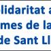 El COPIB es bolca en l'atenció als familiars i coneguts de les víctimes de la tragèdia de Sant Llorenç