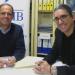 El COPIB i la Fundació Espanyola per a la Prevenció del Suïcidi estudien vies de col·laboració formatives per als professionals de la piscologia