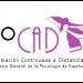 Programa de formación continuada a distancia (FOCAD). Edición cuadragésima primera