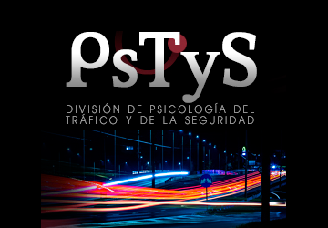 Document d'interès: Composició de la primera Junta Directiva de la Divisió de Psicologia del Trànsit i de la Seguretat